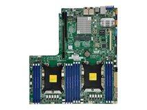 SUPERMICRO X11DDW-L - Motherboard - Socket P - 2 Unterstützte CPUs - C621 - USB 3.0