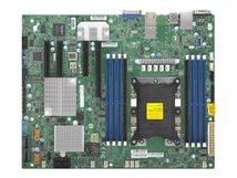 SUPERMICRO X11SPH-NCTF - Motherboard - ATX - Socket P - C622 - USB 3.0