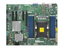 SUPERMICRO X11SPH-NCTPF - Motherboard - ATX - Socket P - C622 - USB 3.0
