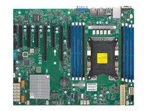 SUPERMICRO X11SPL-F - Motherboard - ATX - Socket P - C621 - USB 3.0