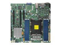 SUPERMICRO X11SPM-F - Motherboard - micro ATX - Socket P - C621 - USB 3.0