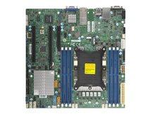 SUPERMICRO X11SPM-TF - Motherboard - micro ATX - Socket P - C622 - USB 3.0