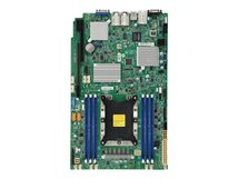 SUPERMICRO X11SPW-CTF - Motherboard - Socket P - C622 - USB 3.0 - 2 x 10 Gigabit LAN