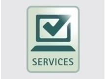 Support Pack Bring-In Service - Serviceerweiterung (Erneuerung) - Arbeitszeit und Ersatzteile - 1 Jahr (4. Jahr) - Bring-In - 9x5