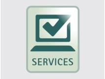 Support Pack Bring-In Service - Serviceerweiterung (Erneuerung) - Arbeitszeit und Ersatzteile - 1 Jahr (5. Jahr) - Bring-In - 9x5
