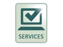Support Pack Collect & Return Display Service - Serviceerweiterung - Arbeitszeit und Ersatzteile - 4 Jahre - Pick-Up & Return - 9x5