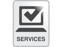 Support Pack On-Site Service - Serviceerweiterung - Arbeitszeit und Ersatzteile - 4 Jahre - Vor-Ort - 13x5