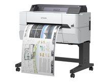 "SureColor SC-T3400 - 610 mm (24"") Großformatdrucker - Farbe - Tintenstrahl - Rolle A1 (61,0 cm) - 2400 x 1200 dpi"