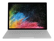 Surface Book 2 - Tablet - mit Tastatur-Dock - Core i7 8650U / 1.9 GHz - Win 10 Pro 64-Bit - 8 GB RAM