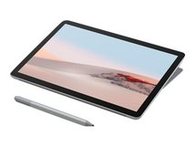 Surface Go 2 - Tablet - Core m3 8100Y / 1.1 GHz - Win 10 Pro - 4 GB RAM - 64 GB eMMC