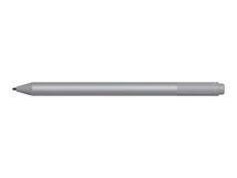 Surface Pen - Stift - 2 Tasten - kabellos - Bluetooth 4.0 - Platin