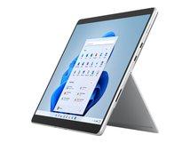 Surface Pro 8 - Tablet - Core i3 1115G4 - Windows 11 Pro - 8 GB RAM - 128 GB SSD