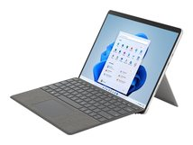 Surface Pro 8 - Tablet - Core i5 1145G7 - Evo - Windows 11 Pro - 16 GB RAM