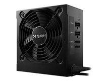 System Power 9 500W CM - Netzteil (intern) - ATX12V 2.51 - 80 PLUS Bronze - Wechselstrom 200-240 V - 500 Watt