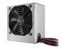 System Power B9 450W bulk - Netzteil (intern) - ATX12V 2.4 - 80 PLUS Bronze - Wechselstrom 200-240 V - 450 Watt