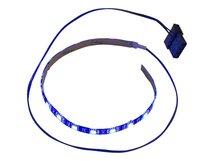 - Systemgehäusebeleuchtung (LED) - Blau - 30 cm