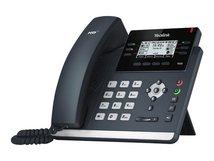 T42S - VoIP-Telefon - mit Bluetooth-Schnittstelle - SIP, SIP v2