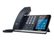 T55A - Skype for Business Edition - VoIP-Telefon - SIP, SIP v2 - Classic Gray
