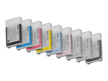 T603B - 220 ml - Magenta - original - Tintenpatrone - für Stylus Pro 7800, Pro 9800
