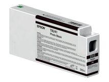 T8241 - 350 ml - Photo schwarz - original - Tintenpatrone - für SureColor SC-P6000, SC-P7000, SC-P7000V, SC-P8000, SC-P9000, SC-P9000V