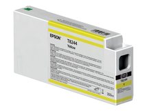 T8244 - 350 ml - Gelb - original - Tintenpatrone - für SureColor SC-P6000, SC-P7000, SC-P7000V, SC-P8000, SC-P9000, SC-P9000V