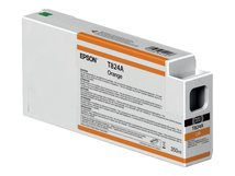 T824A - 350 ml - orange - original - Tintenpatrone - für SureColor SC-P7000, SC-P7000V, SC-P9000, SC-P9000V