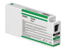 T824B00 - 350 ml - grün - original - Tintenpatrone - für SureColor SC-P7000, SC-P7000V, SC-P9000, SC-P9000V