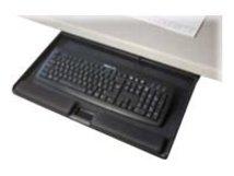 - Tastatureinschub - Schwarz