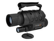 Technaxx TX-73 - Digital - Monokular 40 - Nachtsichtfähigkeit