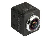 Technaxx TX-96 - Camcorder - montierbar - 1080p / 30 BpS - 3.0 MPix - Wi-Fi