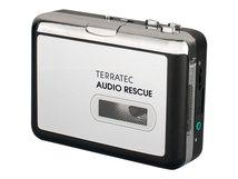 TERRATEC AUDIO Rescue - Kassettenrekorder/Digitalplayer