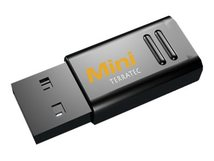TERRATEC Cinergy Mini Stick HD - Digitaler TV-Empfänger/Videoaufnahmeadapter - DVB-T - HDTV - USB 2.0