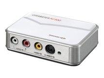 TERRATEC Grabster AV 300 MX - Videoaufnahmeadapter - USB 2.0 - NTSC, SECAM, PAL