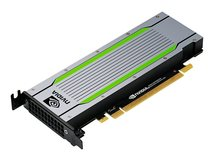 Tesla T4 - GPU-Rechenprozessor - Tesla T4 - 16 GB GDDR6 - PCIe 3.0 x16 Low-Profile - für Nimble Storage dHCI Large Solution with HPE ProLiant DL380 Gen10; ProLiant DL360 Gen10