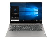 ThinkBook 14s Yoga ITL 20WE - Flip-Design - Core i5 1135G7 / 2.4 GHz - Win 10 Pro 64-Bit - 8 GB RAM - 256 GB SSD NVMe