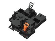ThinkCentre M.2 SSD Kit II - Speicher-Installationskit - Schwarz - für ThinkCentre M720s; M720t; M920s; M920t; V530-15ICB