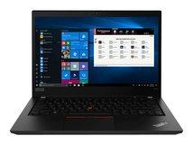 "ThinkPad P43s 20RH - Core i7 8565U / 1.8 GHz - Win 10 Pro 64-Bit - 16 GB RAM - 512 GB SSD TCG Opal Encryption 2, NVMe - 35.6 cm (14"") IPS 1920 x 1080 (Full HD)"