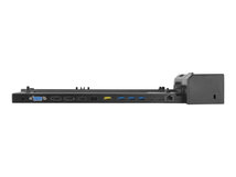 ThinkPad Ultra Docking Station - Docking Station - VGA, HDMI, 2 x DP - 135 Watt - Korea, Europa - für ThinkPad L490; L590; P43s; P53s; T49X; X1 Carbon (7th Gen); X1 Yoga (4th Gen); X39X