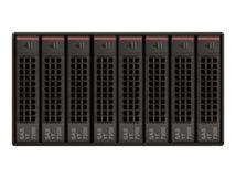 """ThinkServer 2.5"""" Hot-Swap HDD Expansion Kit for Tower - Gehäuse für Speicherlaufwerke - 2.5"""" (6.4 cm) - für ThinkServer TS460 (3.5"""")"""