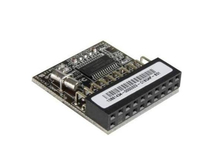 ThinkServer Trusted Platform Module V1.2 - Hardwaresicherheitschip - für ThinkServer RD350; RD450; RD550; RD650; RS160; TD350; TS460