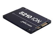 """ThinkSystem 5210 Entry - Solid-State-Disk - verschlüsselt - 1.92 TB - Hot-Swap - 2.5"""" (6.4 cm)"""