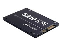 """ThinkSystem 5210 Entry - Solid-State-Disk - verschlüsselt - 3.84 TB - Hot-Swap - 2.5"""" (6.4 cm)"""