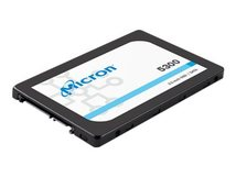 """ThinkSystem 5300 Entry - Solid-State-Disk - 240 GB - Hot-Swap - 2.5"""" (6.4 cm) - SATA 6Gb/s"""