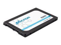 """ThinkSystem 5300 Entry - Solid-State-Disk - verschlüsselt - 480 GB - Hot-Swap - 3.5"""" (8.9 cm)"""