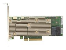 ThinkSystem 930-8i - Speichercontroller (RAID) - 8 Sender/Kanal - SATA / SAS 12Gb/s Low-Profile - 12 Gbit/s - RAID 0, 1, 5, 6, 10, 50, JBOD, 60