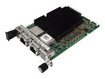 ThinkSystem Marvell QL41132 - Netzwerkadapter - OCP - Gigabit Ethernet / 10Gb Ethernet x 2 - für ThinkSystem SR635 7Y98, 7Y99; SR645 7D2X; SR655 7Y00, 7Z01; SR665 7D2V; SR850 V2 7D32