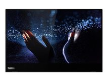 "ThinkVision M14t - LED-Monitor - 36 cm (14"") (14"" sichtbar) - tragbar - Touchscreen - 1920 x 1080 Full HD (1080p) @ 60 Hz"