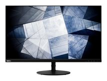 "ThinkVision S28u-10 - LED-Monitor - 71.1 cm (28"") (28"" sichtbar) - 3840 x 2160 4K - IPS - 300 cd/m²"
