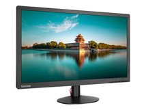 "ThinkVision T2224d - LED-Monitor - 54.6 cm (21.5"") (21.5"" sichtbar) - 1920 x 1080 Full HD (1080p) - VA - 250 cd/m²"