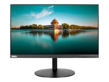 "ThinkVision T22i-10 - LED-Monitor - 54.6 cm (21.5"") (21.5"" sichtbar) - 1920 x 1080 Full HD (1080p) - IPS - 250 cd/m²"